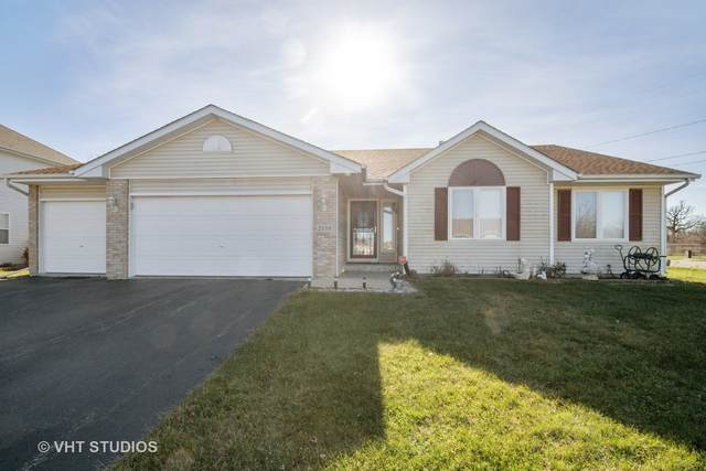 2139 Lafayette Drive, Belvidere, IL 61008 (MLS #10936082) :: BN Homes Group