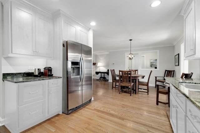 632 S Catherine Avenue, La Grange, IL 60525 (MLS #10939175) :: Suburban Life Realty