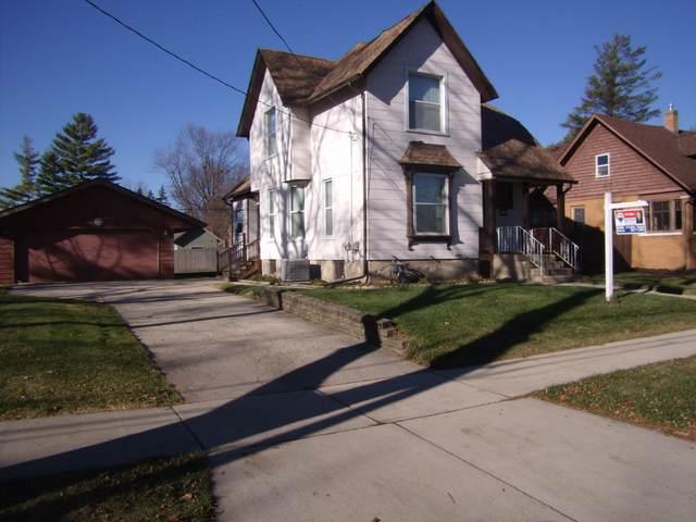 168 Wilcox Avenue, Elgin, IL 60123 (MLS #10940810) :: Suburban Life Realty