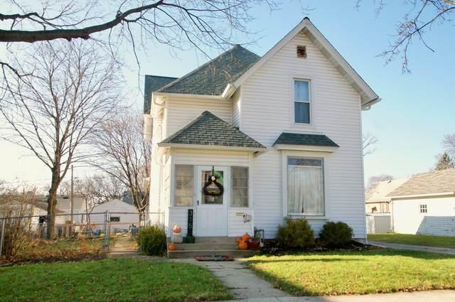 315 E 1st Street, East Dundee, IL 60118 (MLS #10944593) :: John Lyons Real Estate