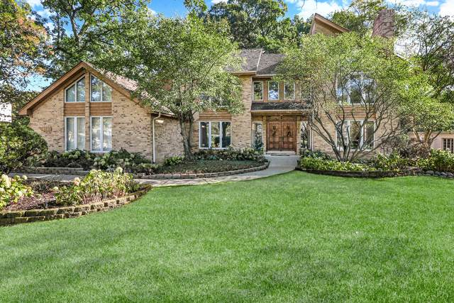 824 Saint Stephens Green, Oak Brook, IL 60523 (MLS #10946615) :: BN Homes Group