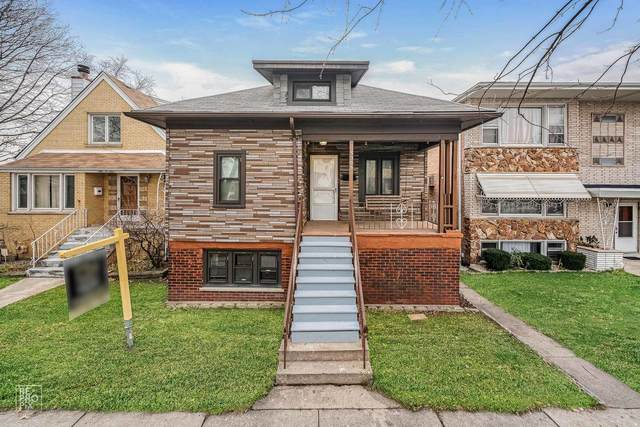 5005 S Kolin Avenue, Chicago, IL 60632 (MLS #10947514) :: The Wexler Group at Keller Williams Preferred Realty