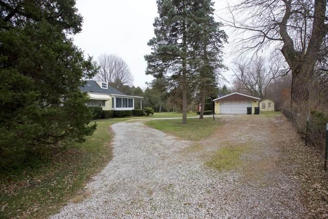3721 Spring Road, Oak Brook, IL 60523 (MLS #10950206) :: The Dena Furlow Team - Keller Williams Realty