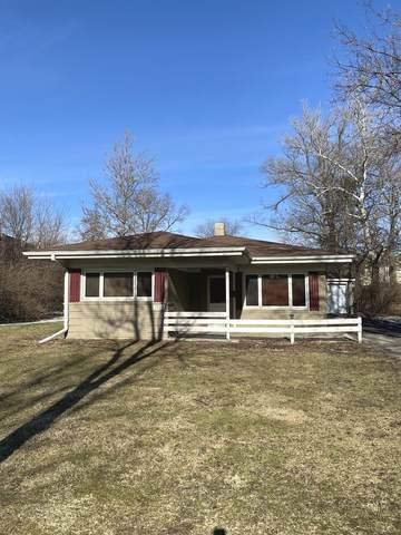1522 Race Street, Western Springs, IL 60558 (MLS #10964571) :: Suburban Life Realty