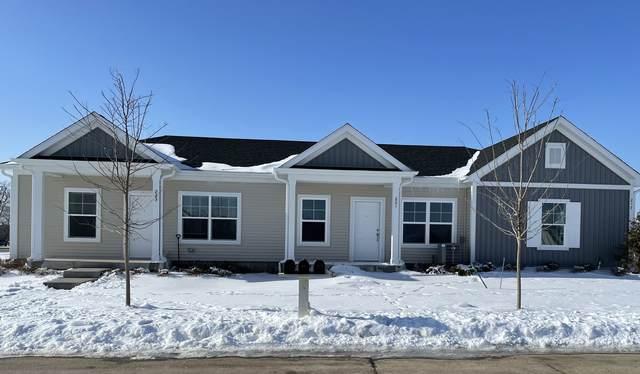 225 S Walnut Street, Cortland, IL 60112 (MLS #10966940) :: The Wexler Group at Keller Williams Preferred Realty