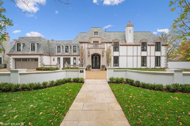 655 Sheridan Road, Glencoe, IL 60022 (MLS #10967808) :: Jacqui Miller Homes