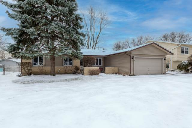 85 E Brantwood Avenue, Elk Grove Village, IL 60007 (MLS #10968196) :: The Wexler Group at Keller Williams Preferred Realty