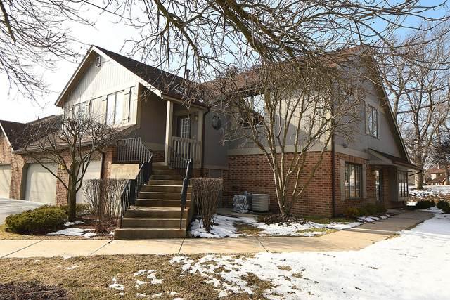 13346 S Oak Hills Parkway, Palos Heights, IL 60463 (MLS #10970564) :: The Wexler Group at Keller Williams Preferred Realty