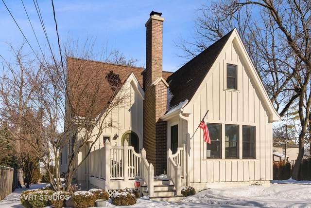314 W Lincoln Avenue, Barrington, IL 60010 (MLS #10973655) :: Helen Oliveri Real Estate