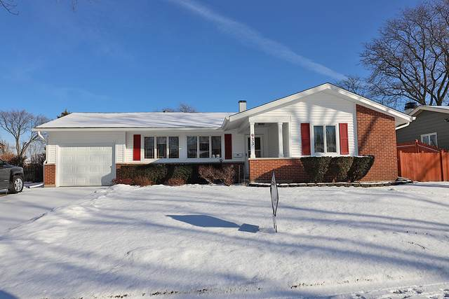 933 Cedar Lane, Elk Grove Village, IL 60007 (MLS #10973742) :: Helen Oliveri Real Estate