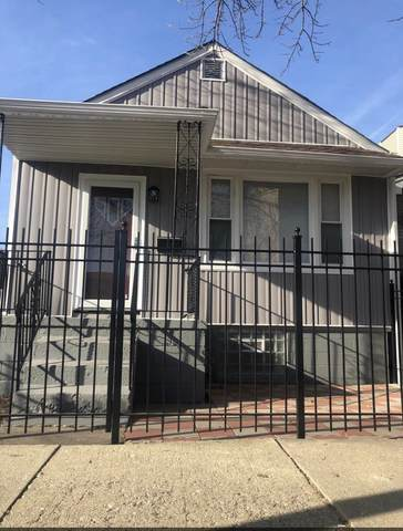 3352 S Wallace Street, Chicago, IL 60616 (MLS #10973818) :: Helen Oliveri Real Estate