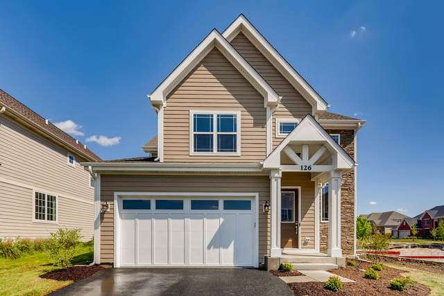 126 Roman Lane, Hawthorn Woods, IL 60047 (MLS #10977703) :: The Wexler Group at Keller Williams Preferred Realty