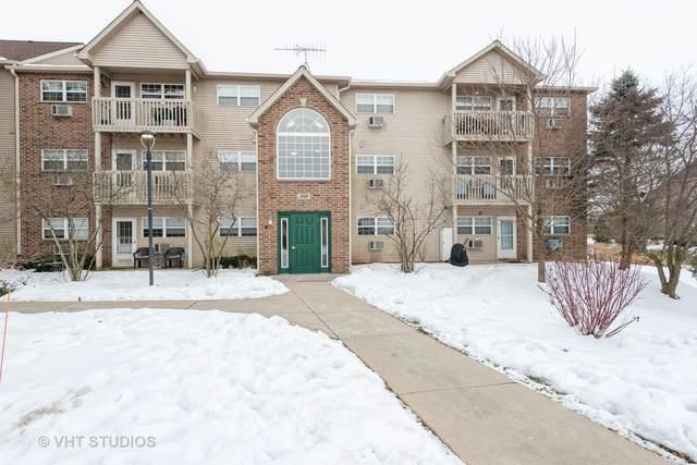 350 Cunat Boulevard 2C, Richmond, IL 60071 (MLS #10977843) :: The Dena Furlow Team - Keller Williams Realty
