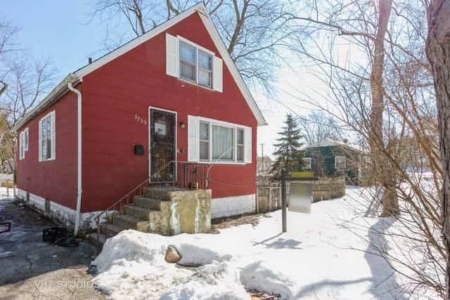 3755 Green Street, Steger, IL 60475 (MLS #10977858) :: Ryan Dallas Real Estate