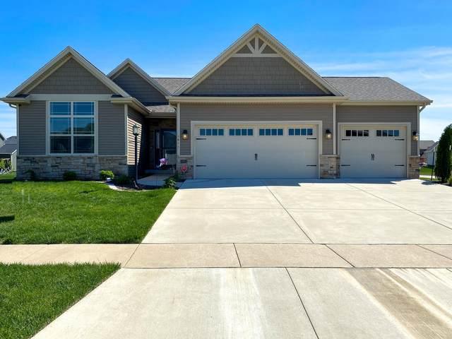 1611 Eagle Road, Champaign, IL 61822 (MLS #10982759) :: Helen Oliveri Real Estate