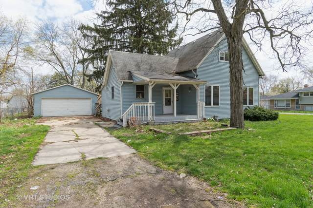 1354 Hinckley Street, Montgomery, IL 60538 (MLS #10983836) :: Carolyn and Hillary Homes