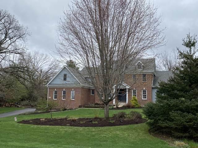 1250 Galloway Drive, Woodstock, IL 60098 (MLS #10986216) :: Helen Oliveri Real Estate