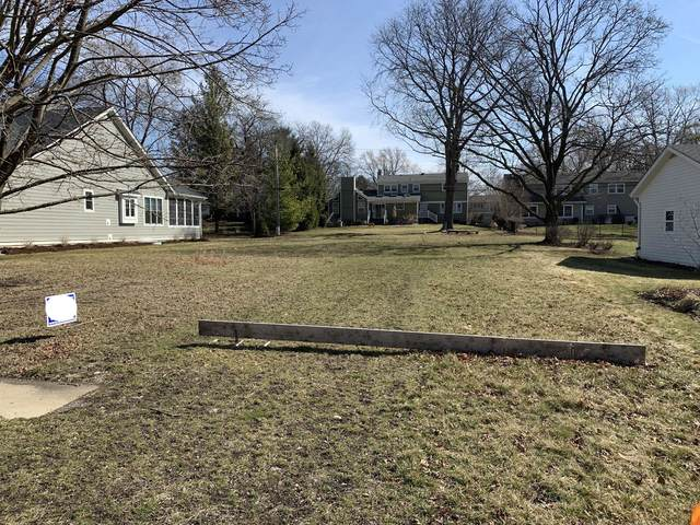 1021 Greenwood Road, Wheaton, IL 60189 (MLS #10988734) :: The Wexler Group at Keller Williams Preferred Realty