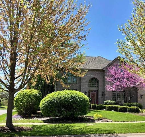 1834 Fargo Boulevard, Geneva, IL 60134 (MLS #10990098) :: Helen Oliveri Real Estate