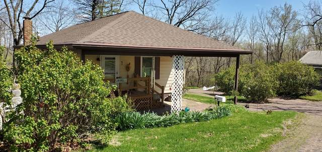 2607 N Illinois State Rt. 351 Road, Oglesby, IL 61348 (MLS #10991356) :: Ryan Dallas Real Estate