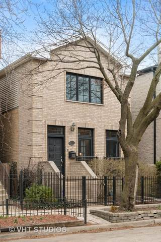 2136 W Churchill Street, Chicago, IL 60647 (MLS #10999034) :: The Spaniak Team