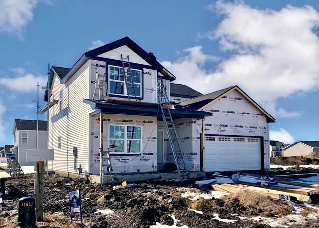 3805 Obsidian Drive, Champaign, IL 61822 (MLS #11000982) :: Jacqui Miller Homes