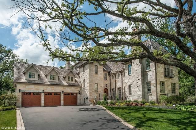 1041 Seminole Road, Wilmette, IL 60091 (MLS #11001442) :: Jacqui Miller Homes