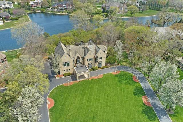 31 Polo Drive, South Barrington, IL 60010 (MLS #11005190) :: Helen Oliveri Real Estate