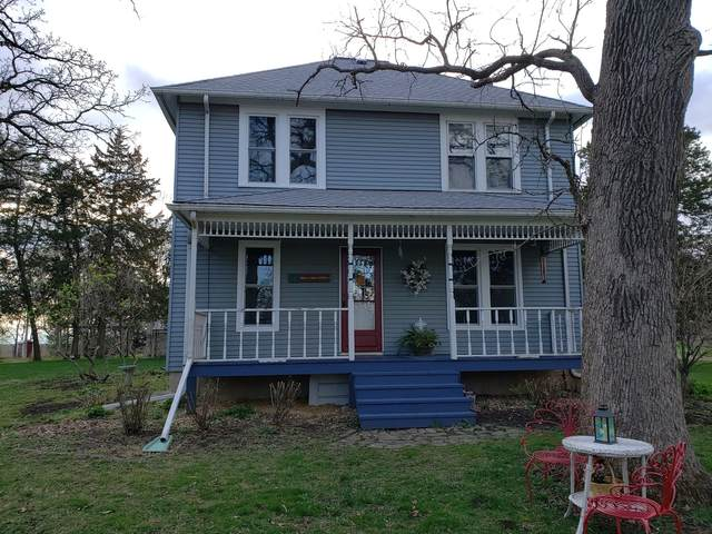 4377 E 2551st Road, Leland, IL 60531 (MLS #11006666) :: BN Homes Group