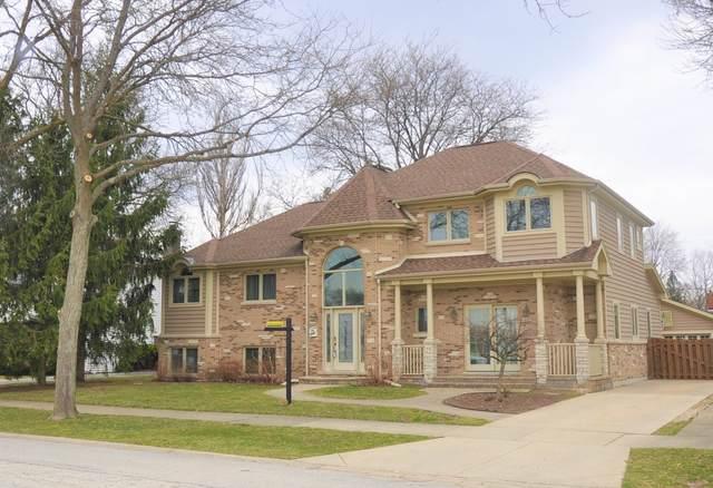 710 W Ladd Street, Arlington Heights, IL 60004 (MLS #11006844) :: Helen Oliveri Real Estate