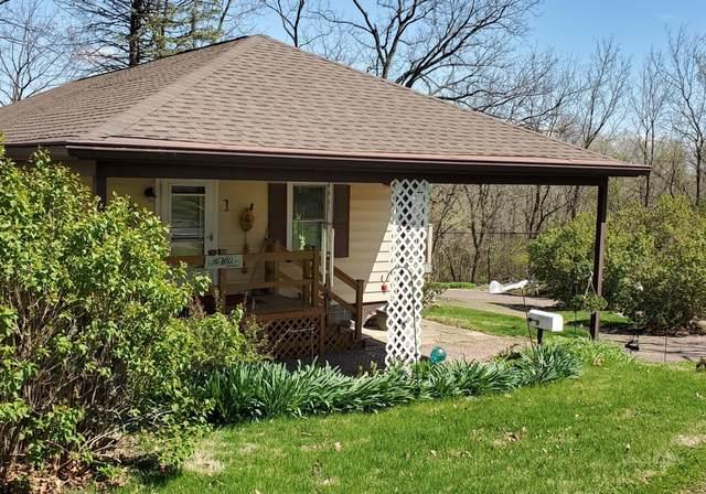 2607 N Il State Route 351 Road, Oglesby, IL 61348 (MLS #11008307) :: Ryan Dallas Real Estate