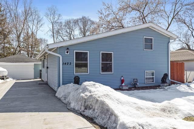 1423 Kings Road, Carpentersville, IL 60110 (MLS #11010709) :: Suburban Life Realty