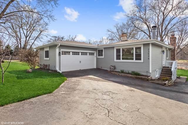 23526 N Cedar Lane, Lake Zurich, IL 60047 (MLS #11011629) :: Helen Oliveri Real Estate
