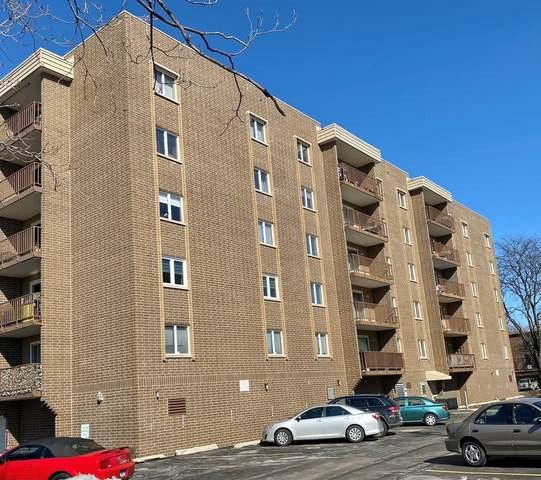 1365 Ashland Avenue #301, Des Plaines, IL 60016 (MLS #11012137) :: Littlefield Group