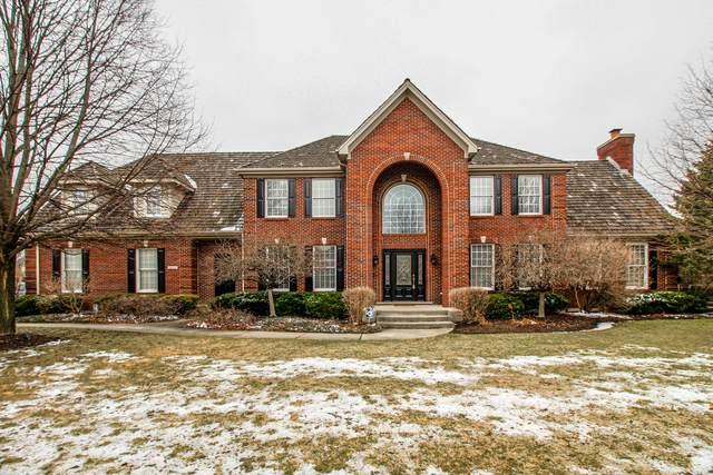 1302 Hackberry Court, Libertyville, IL 60048 (MLS #11014636) :: Helen Oliveri Real Estate