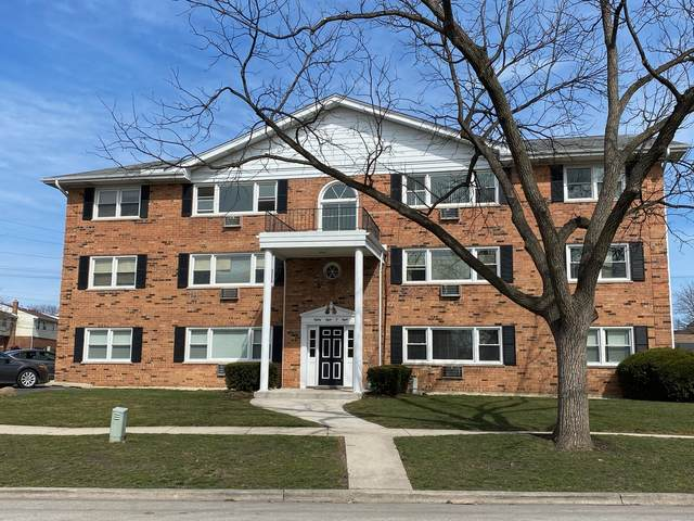 8808 45th Place #2, Brookfield, IL 60513 (MLS #11017094) :: Angela Walker Homes Real Estate Group