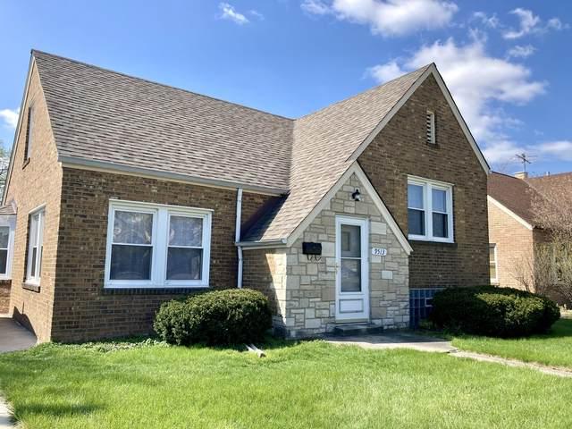 9513 31st Street, Brookfield, IL 60513 (MLS #11018315) :: Angela Walker Homes Real Estate Group