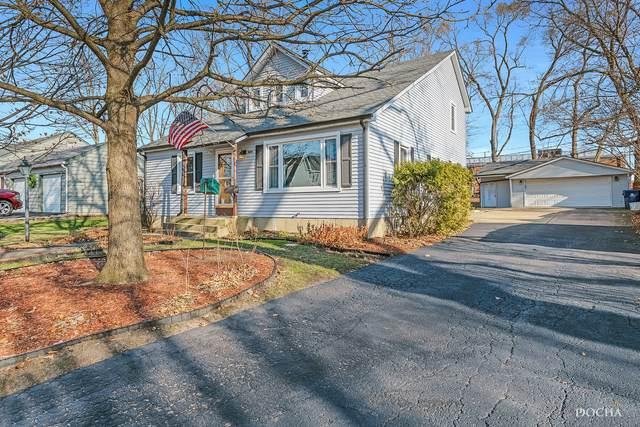 926 N Main Street, Naperville, IL 60563 (MLS #11021002) :: Helen Oliveri Real Estate