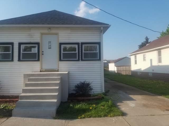 2807 E 138th Place, Burnham, IL 60633 (MLS #11022081) :: Helen Oliveri Real Estate