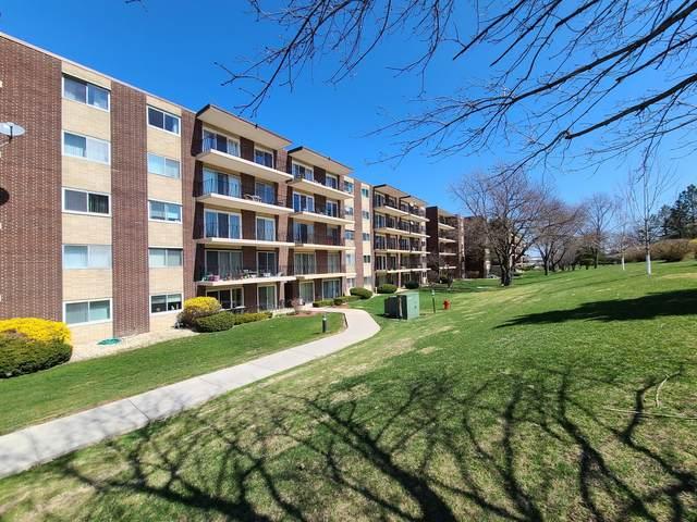 5300 Walnut Avenue 20D, Downers Grove, IL 60515 (MLS #11023995) :: RE/MAX IMPACT