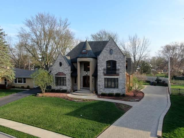 356 Sycamore Drive, Naperville, IL 60540 (MLS #11027068) :: Helen Oliveri Real Estate