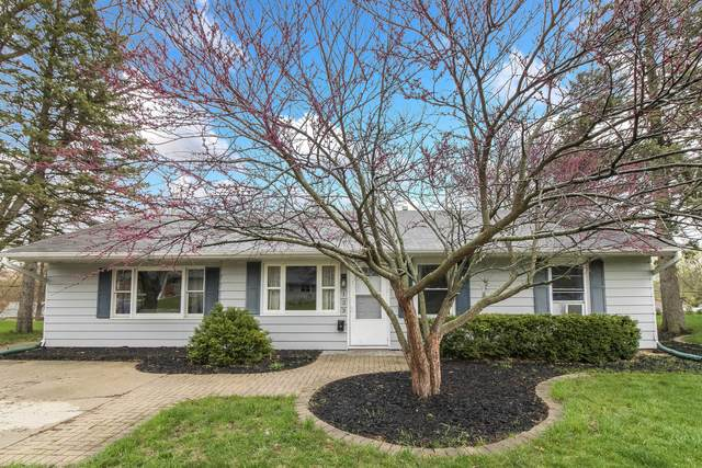 123 Knollwood Drive, Dekalb, IL 60115 (MLS #11028999) :: Helen Oliveri Real Estate