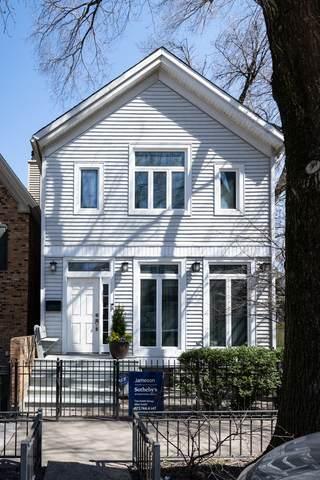 1627 N Dayton Street, Chicago, IL 60614 (MLS #11033177) :: Touchstone Group