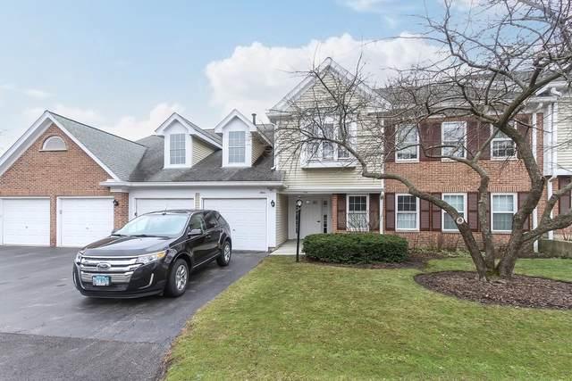 901 Persimmon Lane C, Mount Prospect, IL 60056 (MLS #11034336) :: Helen Oliveri Real Estate