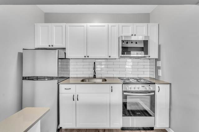 1750 N Wells Street #103, Chicago, IL 60614 (MLS #11035475) :: Touchstone Group