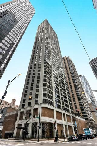 400 E Ohio Street #4801, Chicago, IL 60611 (MLS #11037810) :: Touchstone Group