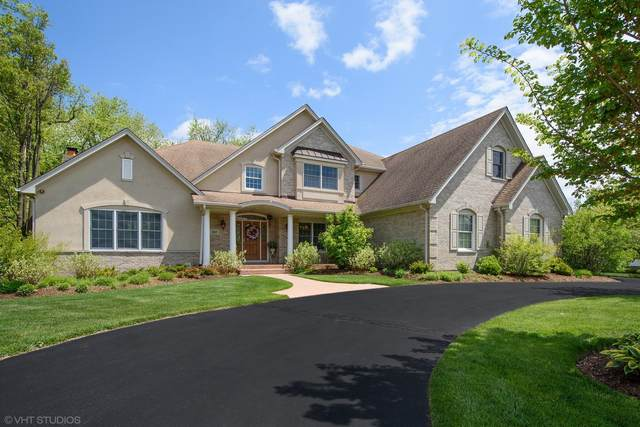 897 Hampstead Court, Barrington, IL 60010 (MLS #11037814) :: BN Homes Group