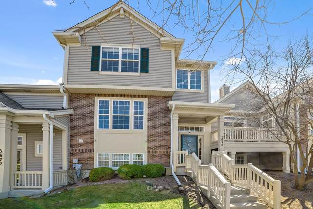 2675 N Greenwood Avenue, Arlington Heights, IL 60004 (MLS #11040698) :: RE/MAX IMPACT