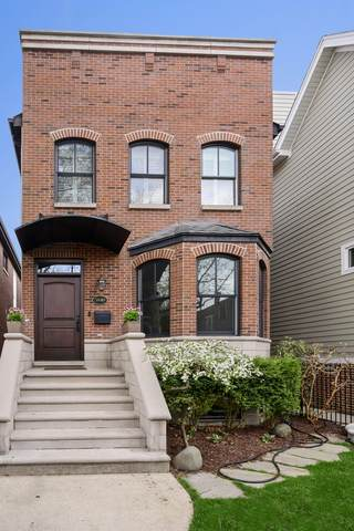3840 N Marshfield Avenue, Chicago, IL 60613 (MLS #11043656) :: Touchstone Group