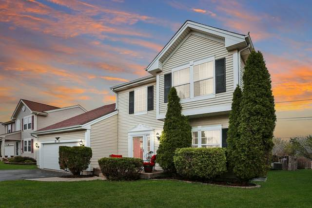 2750 Fairfax Lane, Lake In The Hills, IL 60156 (MLS #11049114) :: Lewke Partners